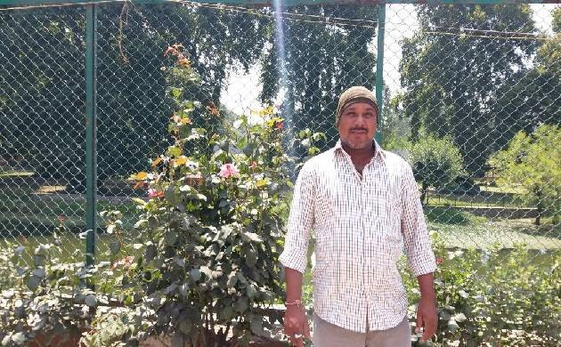 Driver who saved Amarnath pilgrims gets 2nd highest award