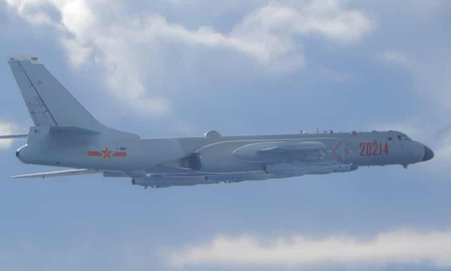 China's PLA sends 19 military aircrafts to Taiwan air defense zone, Taipei scrambles jets to counter