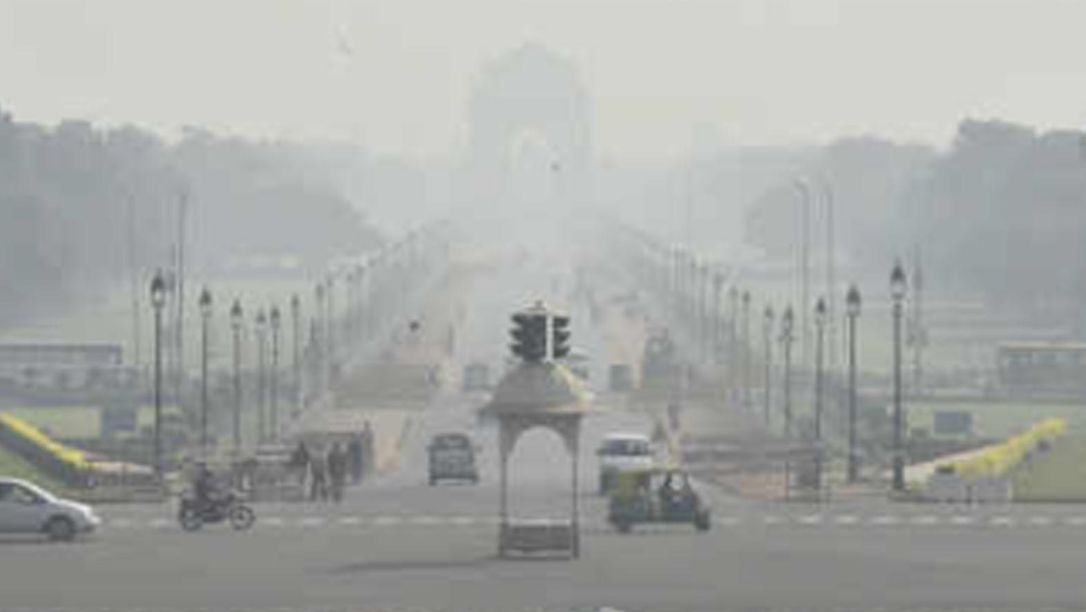 Commission on Air Quality Management mandates the introduction of a robust online mechanism for monitoring dust mitigation measures in National Capital Region