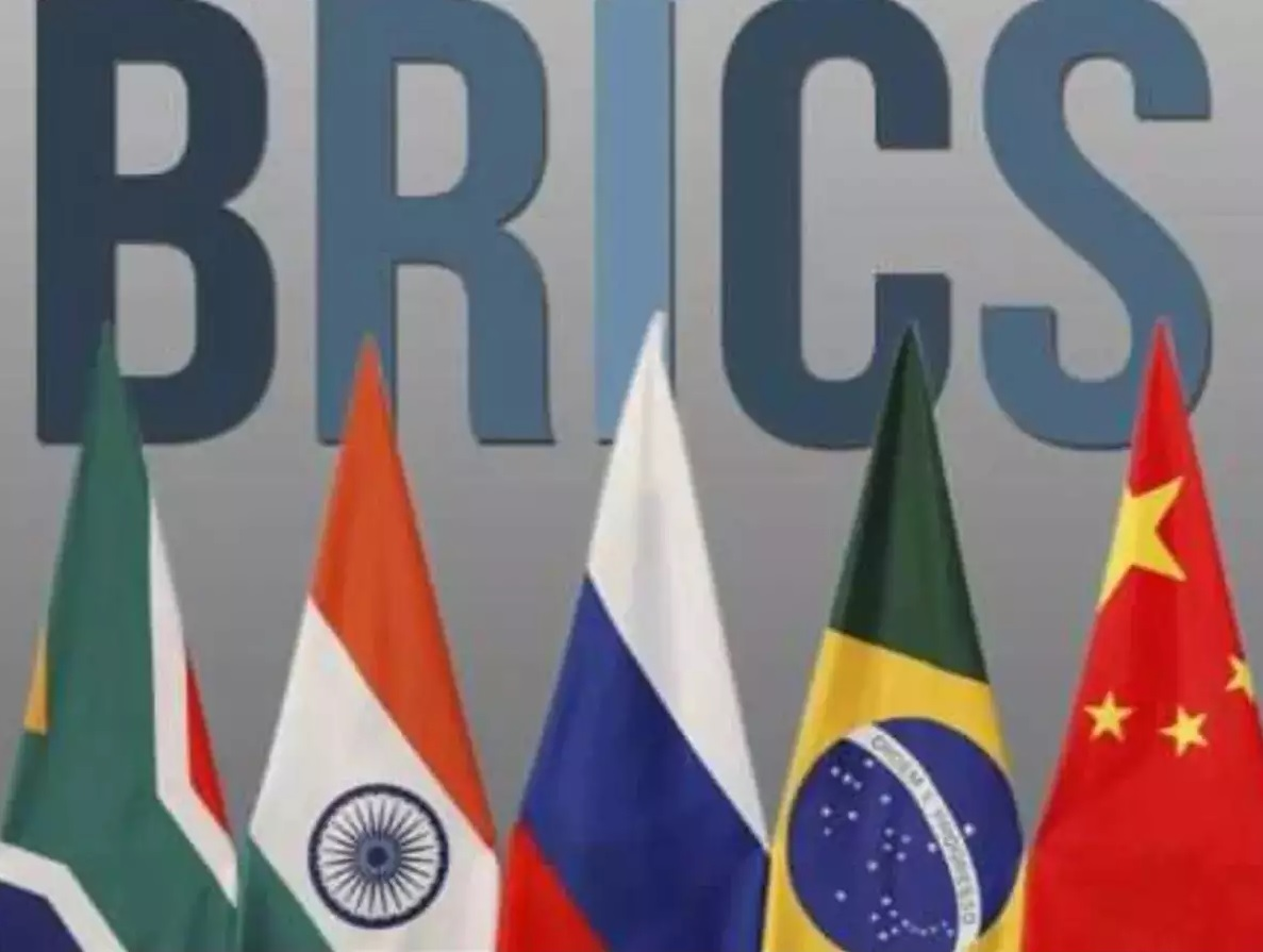 Chinese President Xi Jinping to attend the 13th BRICS Summit via video link