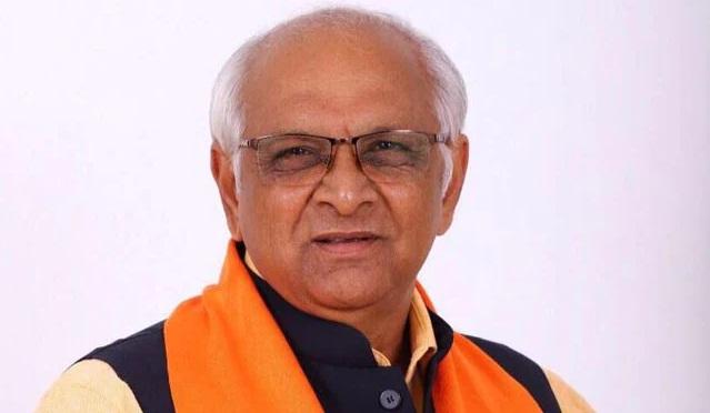 भूपेंद्र पटेल होंगे गुजरात के नए मुख्यमंत्री, बीजेपी विधायक दल की बैठक में हुआ फैसला