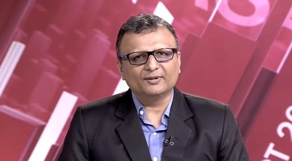 Prasar Bharati CEO Shashi Shekhar Vempati on importance of Lok Sabha mandate