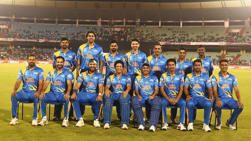 Road Safety World Series: India Legends beat Sri Lanka Legends
