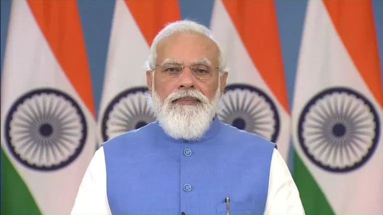 PM Modi calls for mutual recognition of vaccine certificates to make international travel easier