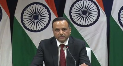 India provides 50 Metric Tons of food aid to people of Djibouti
