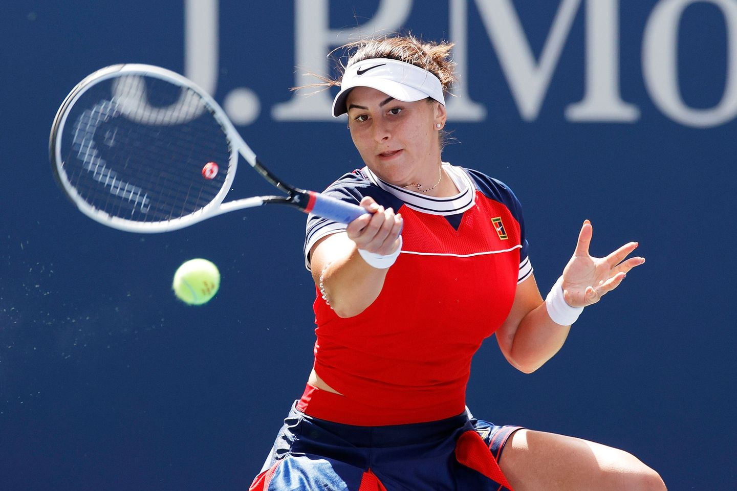 US Open: Highlights of Day 8