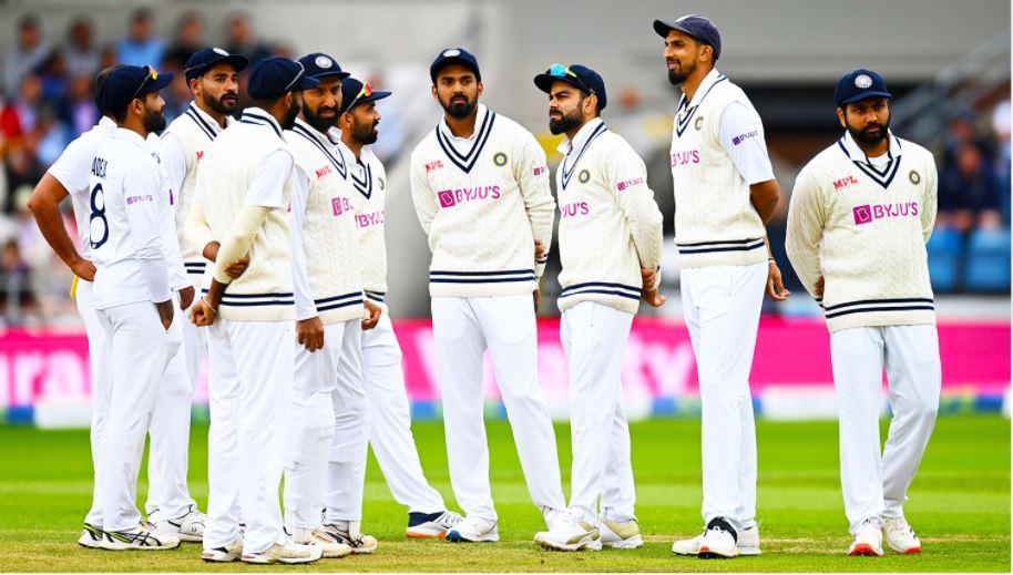 तीसरे टेस्ट में इंग्लैंड ने भारत को पारी और 76 रनों से हराया, सीरीज 1-1 से बराबर