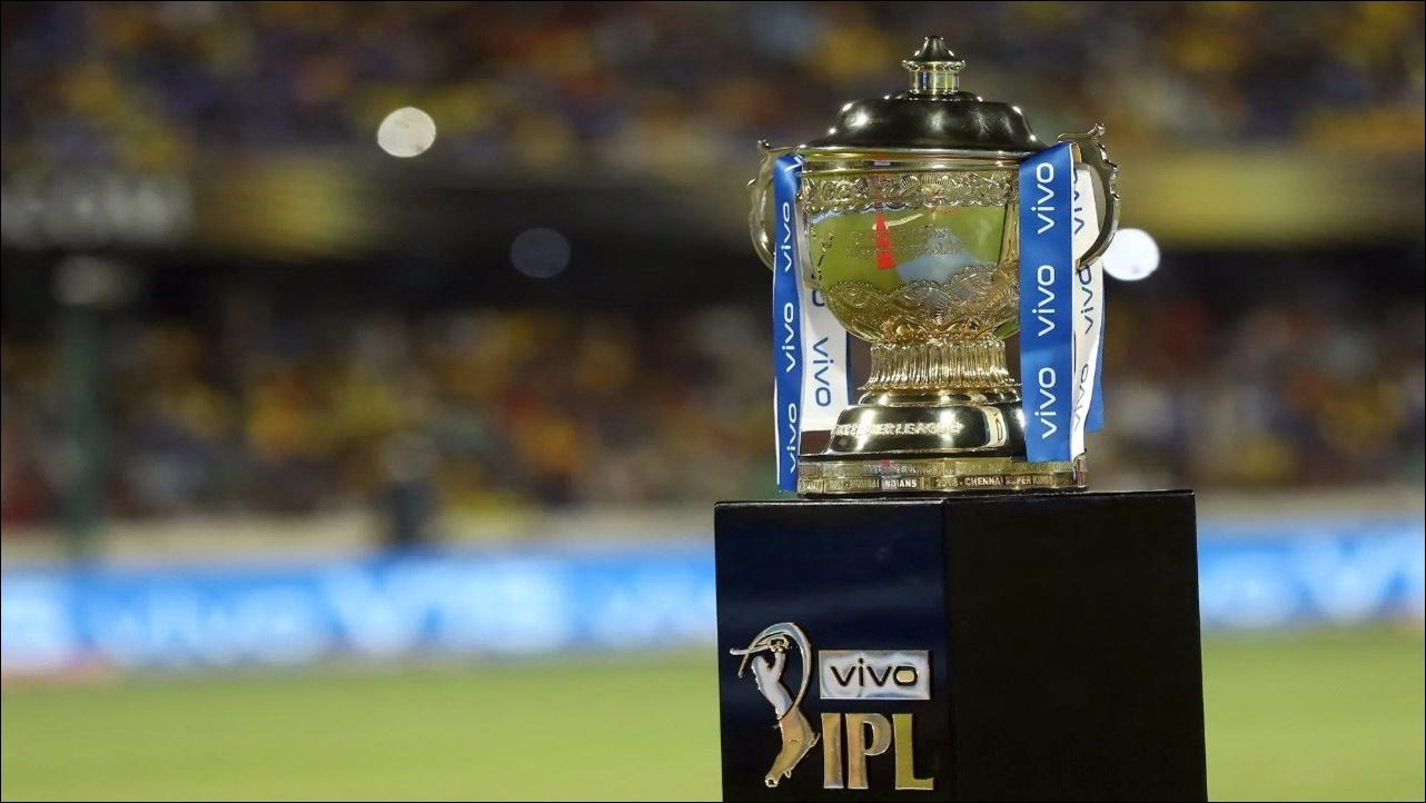 BCCI indefinitely suspends IPL 2021