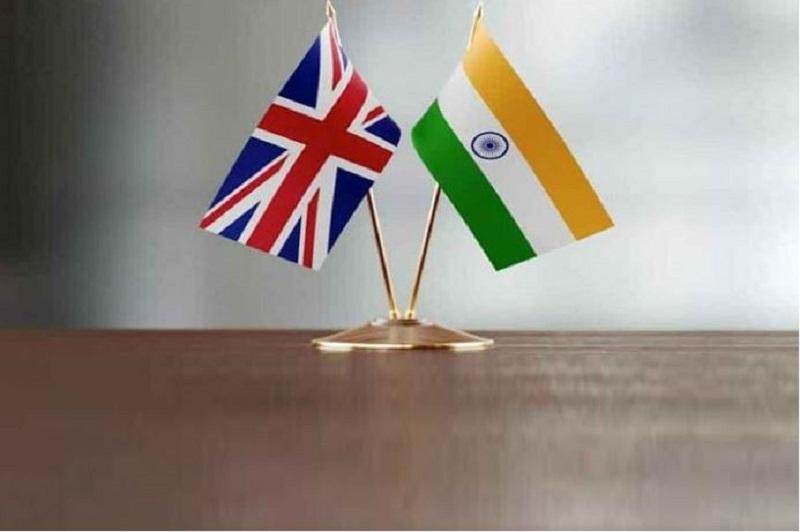 India, UK hold inaugural meeting of India-UK Financial Markets Dialogue