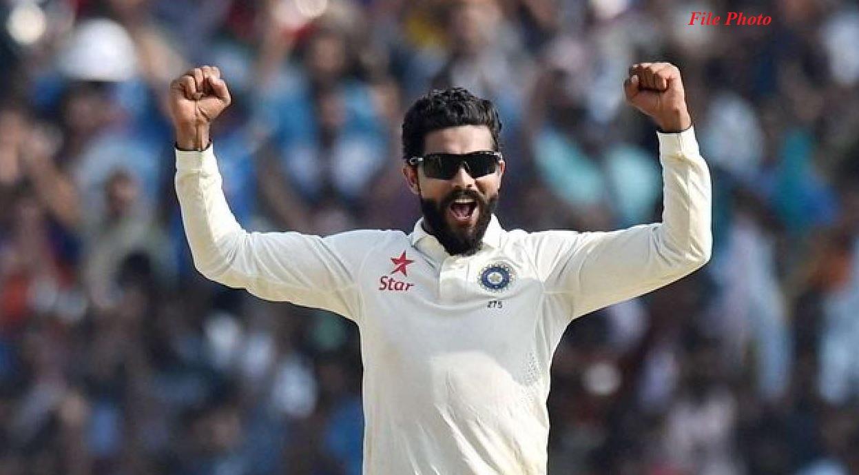 Ravindra Jadeja ruled out of Border-Gavaskar Test series