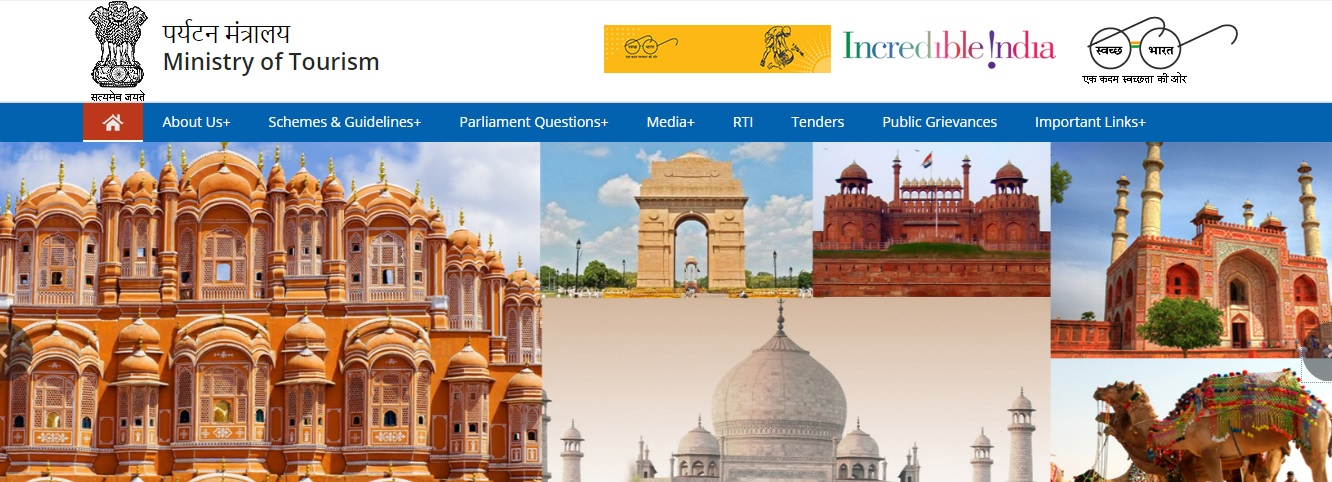 Ministry of Tourism invites entries for National Tourism Awards for the year 2018-19