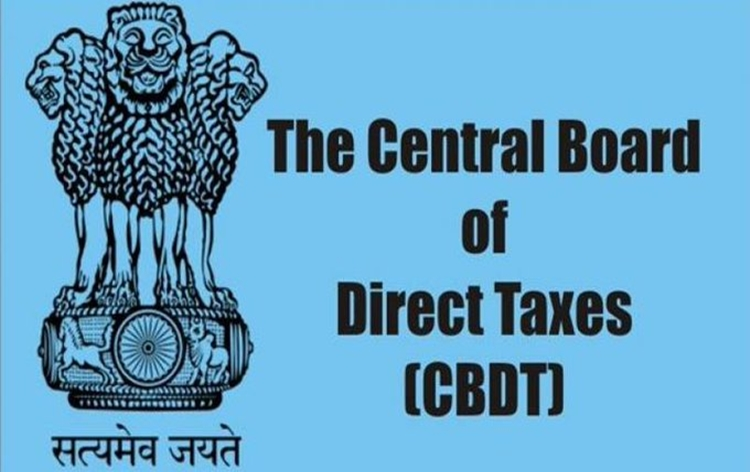 CBDT extends e-filing of IT Forms 15CA,15CB till 15th August