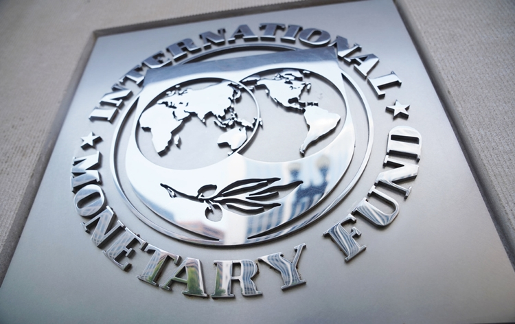 International Monetary Fund projects India's growth rate at 9.5 per cent for current fiscal year