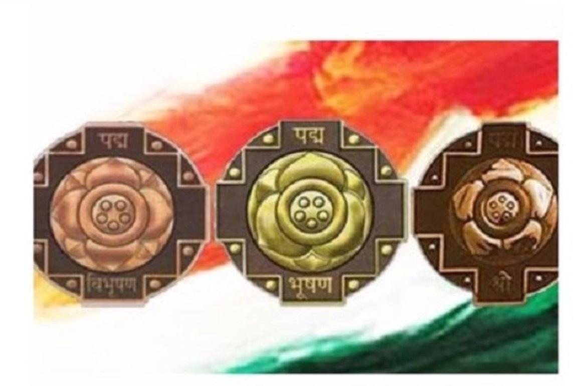 Two Bangladeshis get Padma awards