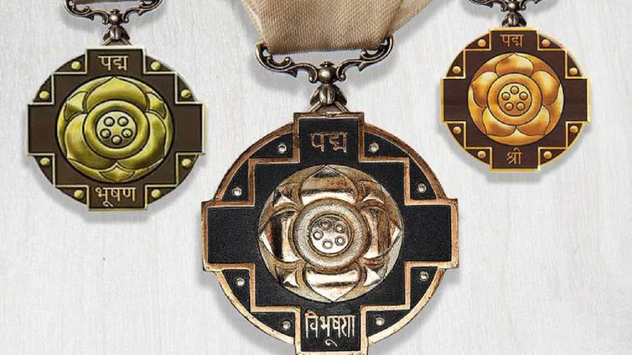 Last date for Nominations to Padma Awards-2022 tomorrow