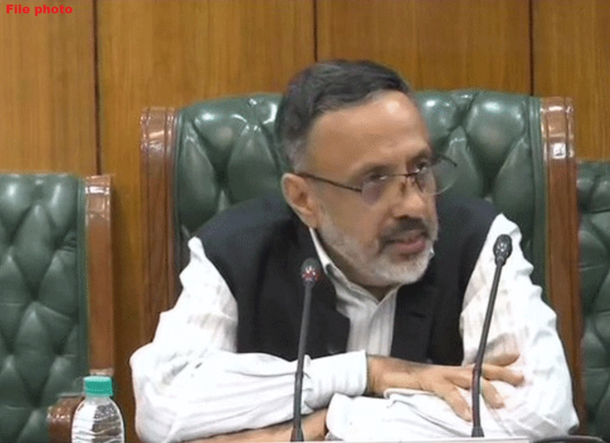 Cabinet Secretary chairs High Level meet with States/UTs on Public Health Response to COVID-19 and Progress of Vaccination
