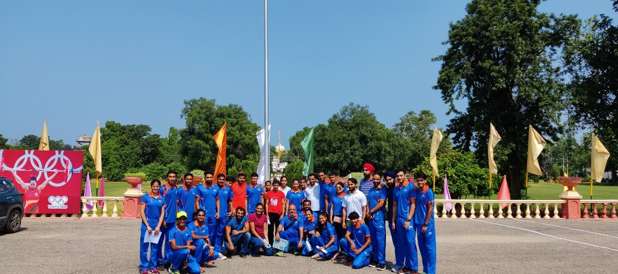 Kunwar Ajai Raj, Shaili lead Indian challenge in World U20 in Nairobi