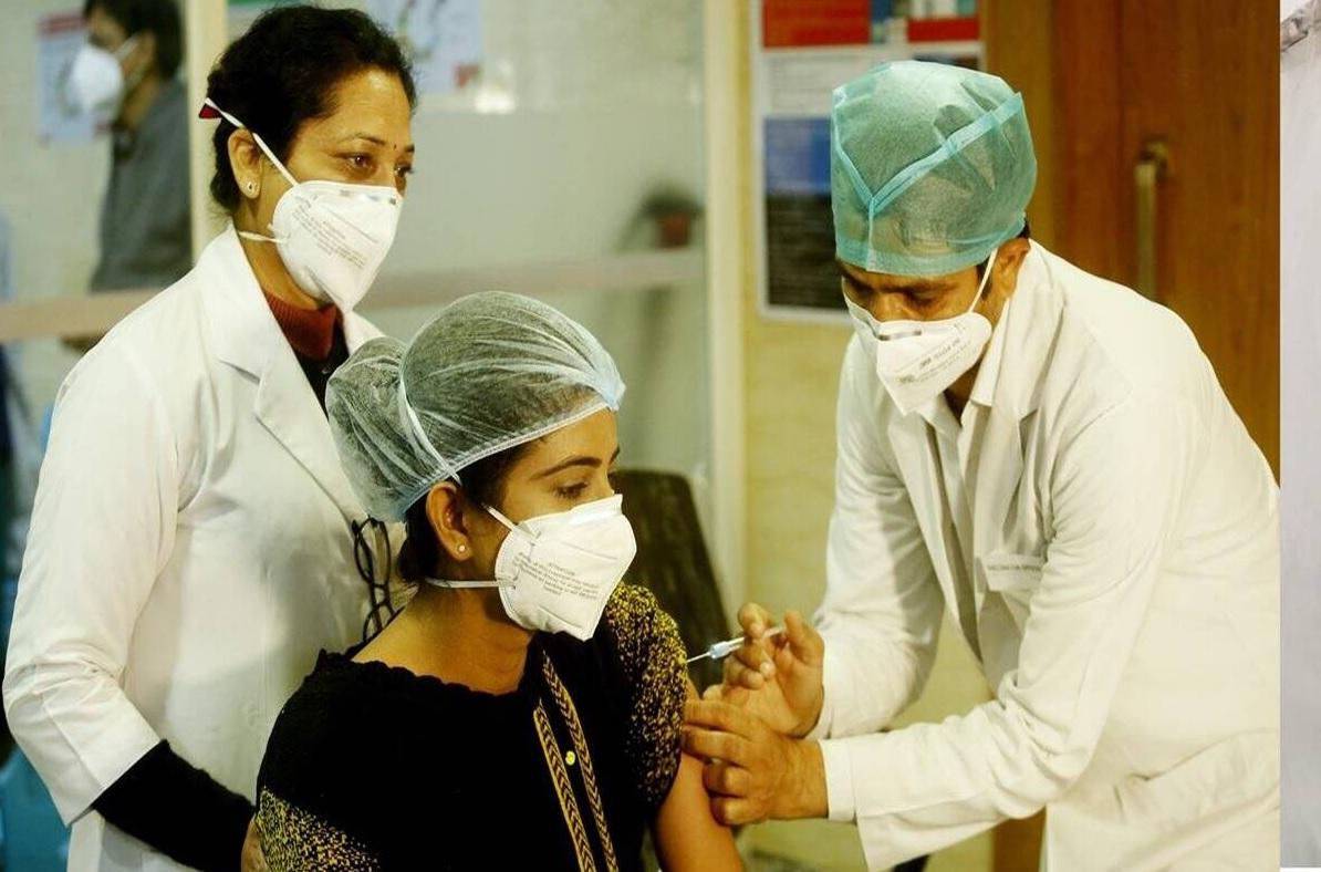 Over 75.81 crore doses of Covid vaccine administered so far