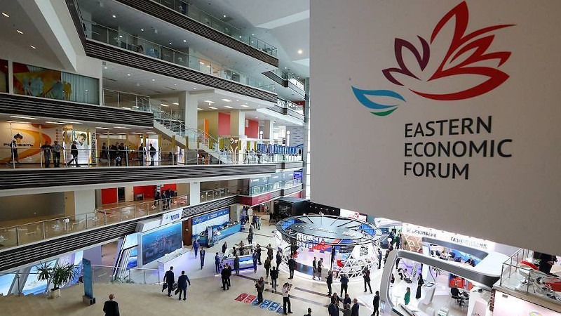 Petroleum Minister to participate in 6th Eastern Economic Forum Summit today