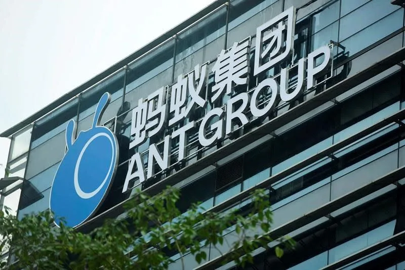 China's Ant group ordered major overhaul after $2.8 Billion fine and derailed IPO