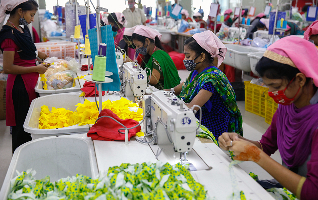 Bangladesh to grow at 6.4 percent in FY 2021-22: World Bank