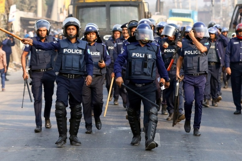 Bangladesh: 3 dead in clashes following reported desecration of holy book