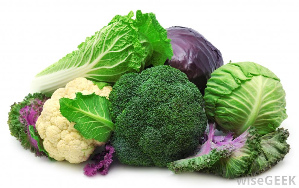 Eating Cabbage Broccoli May Help Prevent Colon Cancer Research Dd News