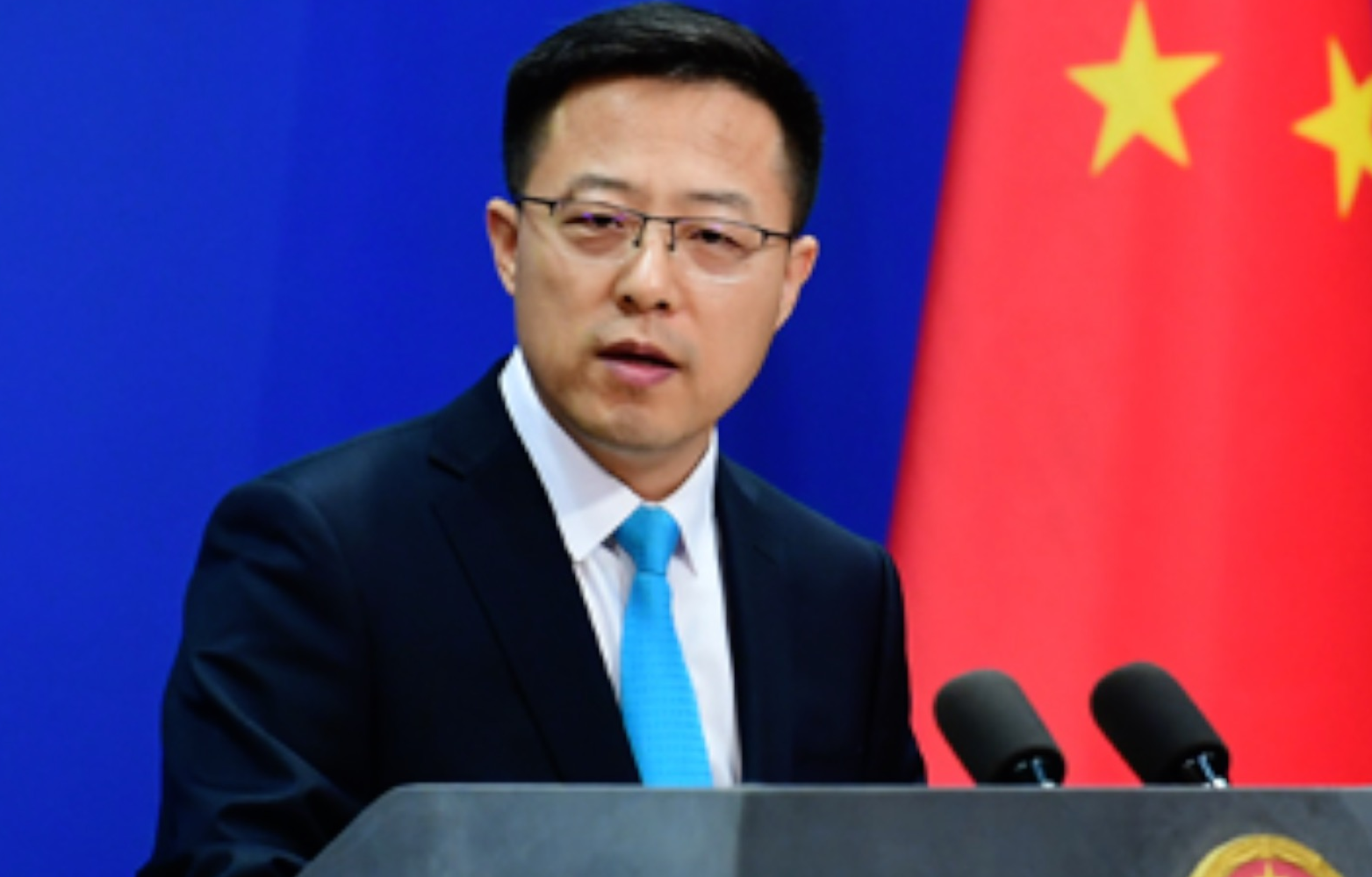 China condemns the suicide attack at Kabul Airport