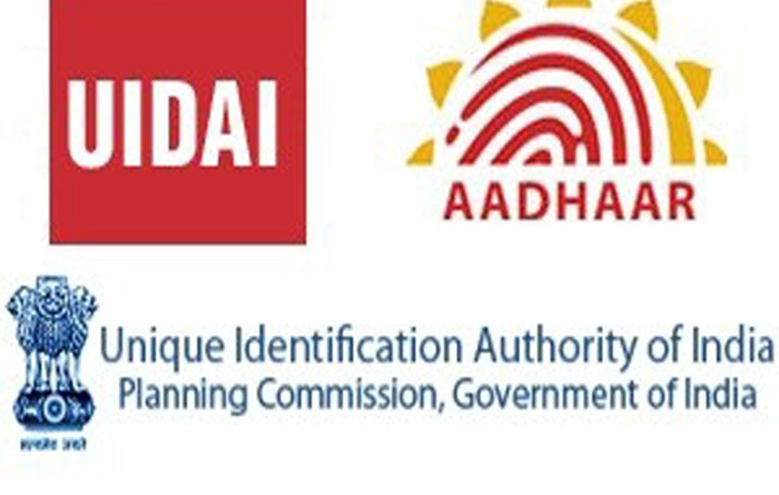 Image result for Indian Unique Identification Authority