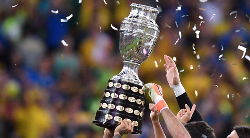 Brazil to host Copa America for second consecutive time