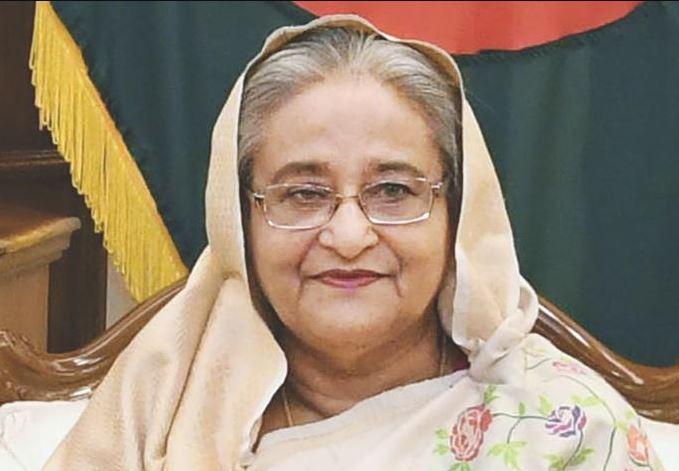 Bangladesh to have fully digitised land management system: Prime Minister Sheikh Hasina