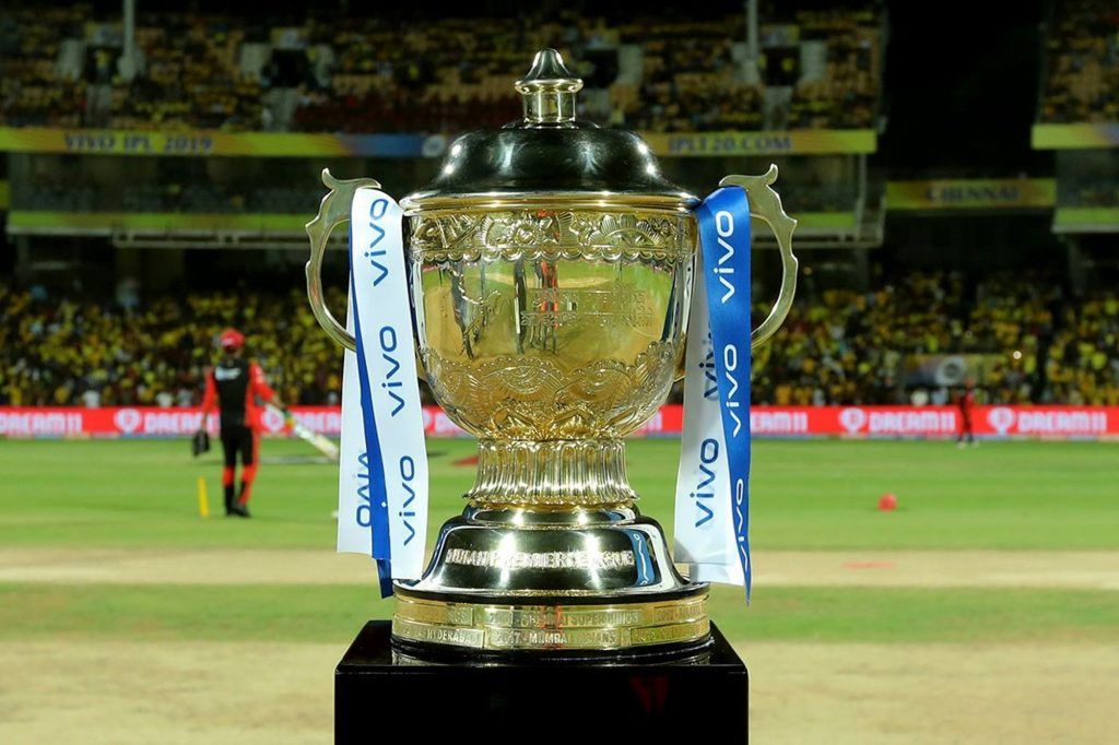BCCI to conduct remaining matches of IPL in UAE