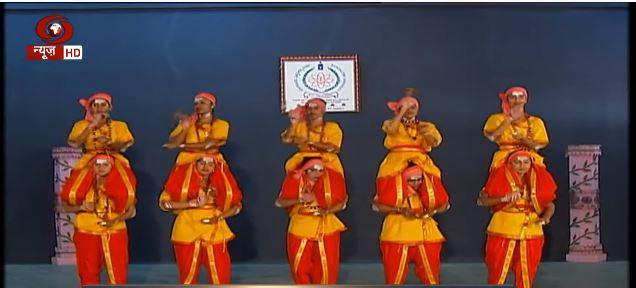 एक भारत-श्रेष्ठ भारत: कर्नाटक के लोकप्रिय संगीत-कला रूपों में से एक है कमसले पाड़ा नृत्य