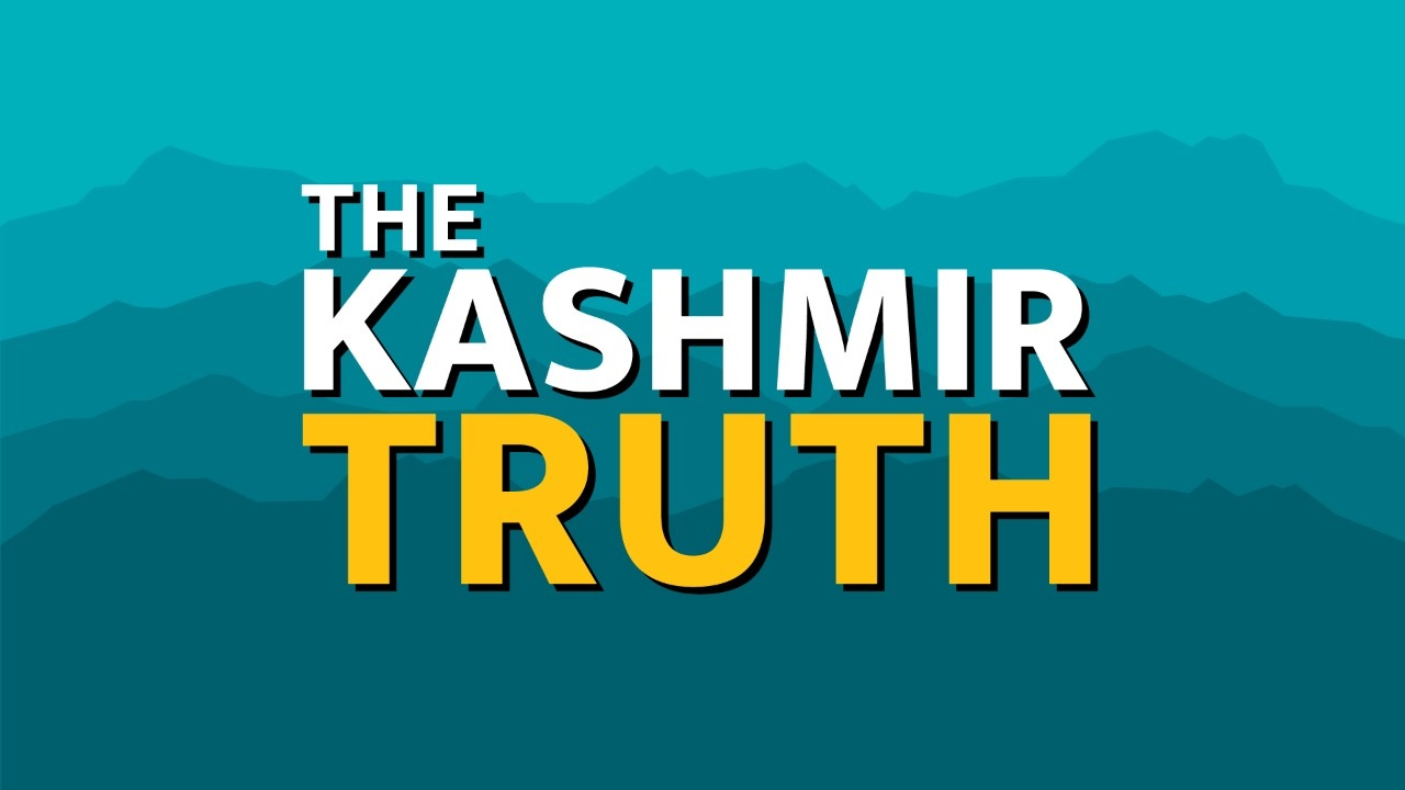22.10.2019   The Kashmir Truth: Tourists welcomed again in the Valley
