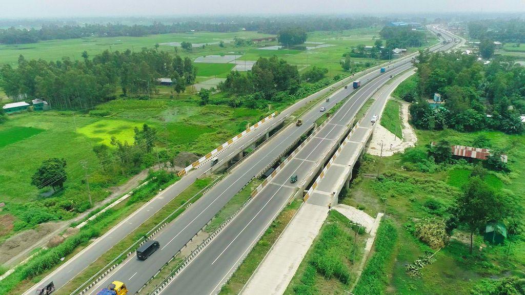 ADB approves USD 1.78 billion facility to improve transport, regional trade in Bangladesh