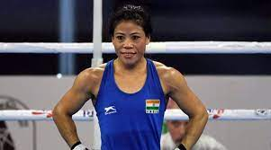 Mary Kom and Panghal to fight for gold in the finals at the 2021 ASBC Asian Boxing Championships