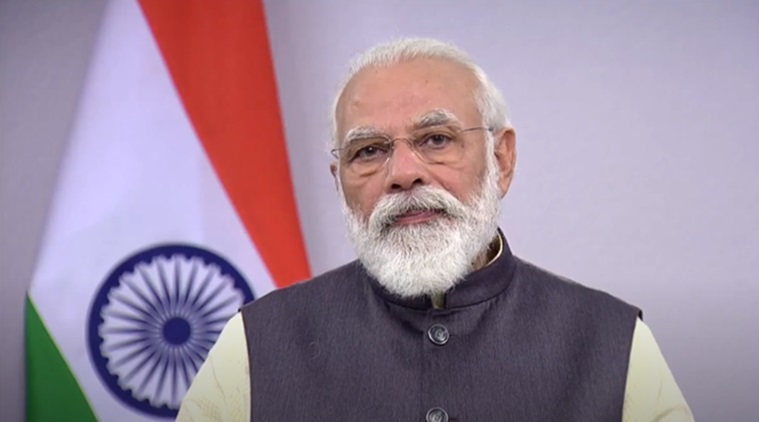 PM to inaugurate RLB Central Agricultural University College and Administration Buildings