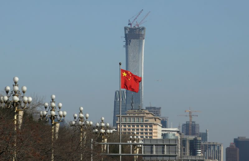 China vows to curb urban demolitions, preserve cultural heritage