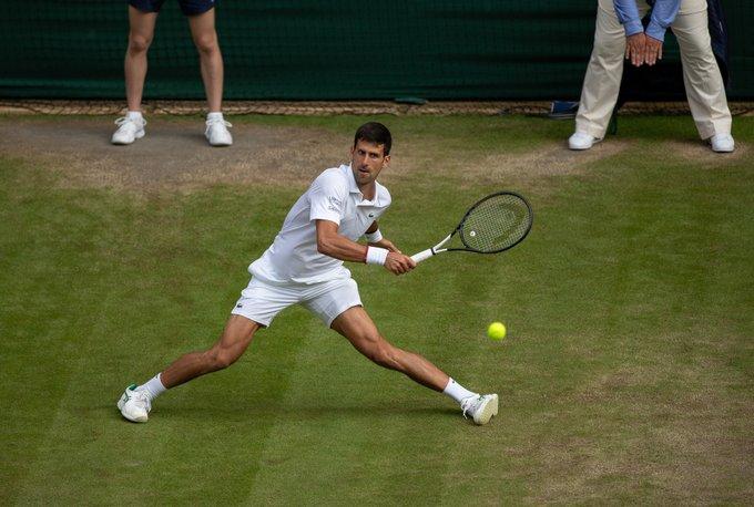 Doubles defeat for Djokovic ahead of Japan Open singles debut