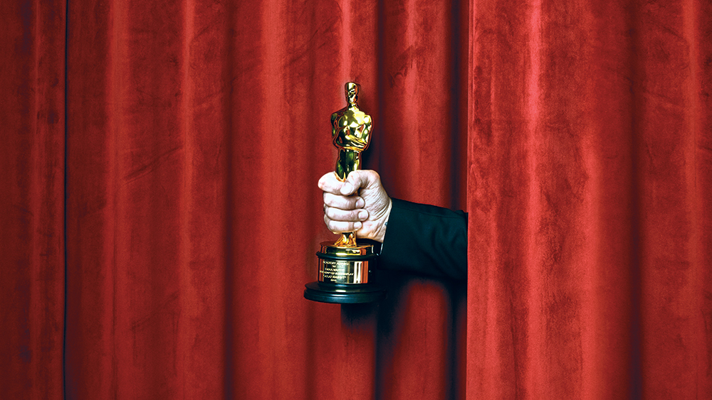 No virtual ceremony for intimate 2021 Oscars: Producers