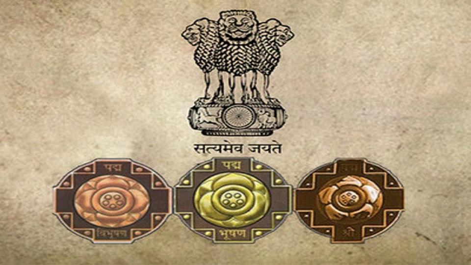 Government announces Padma, Gallantry awards