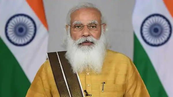 PM Modi to interact with beneficiaries of SVAMITVA scheme in Madhya Pradesh