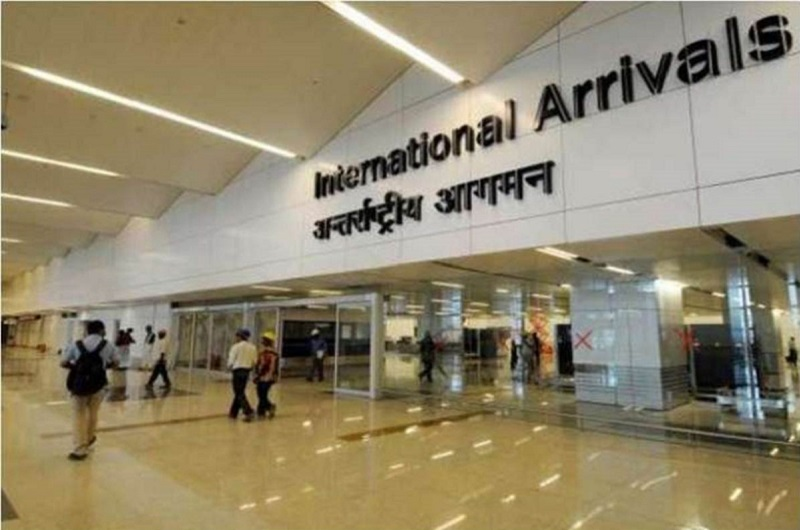 Health Ministry issues guidelines for international arrivals