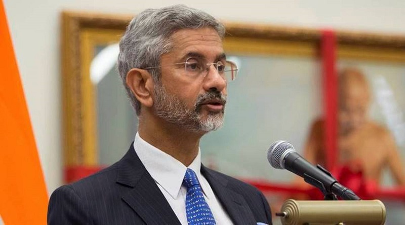 India will stand by Afghans as it did in the past: EAM Jaishankar