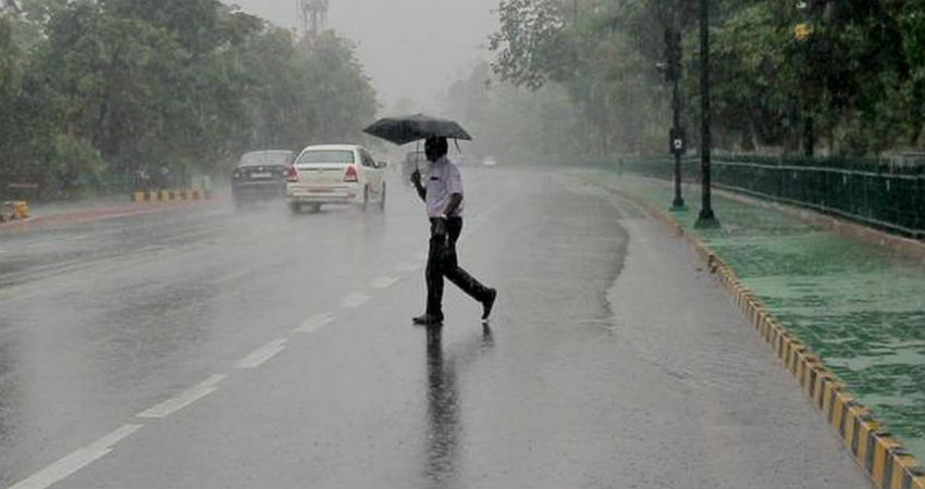 Monsoon likely to reach remaining parts of northwest India around July 10