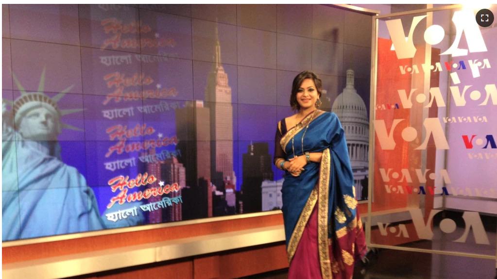 Voice of America to shutdown its Bangla language radio broadcast