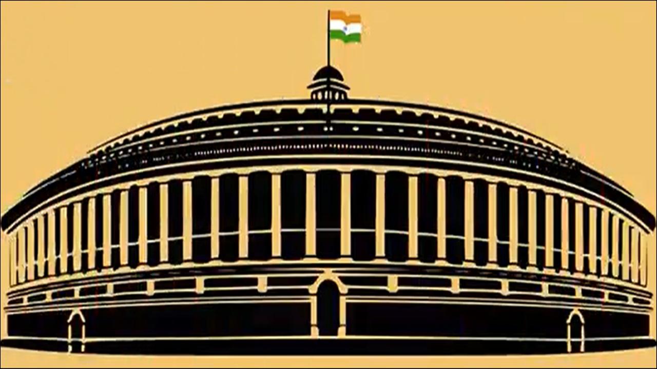 Vice President, PM Modi, Lok Sabha Speaker Om Birla to jointly launch Sansad TV on 15 Sept