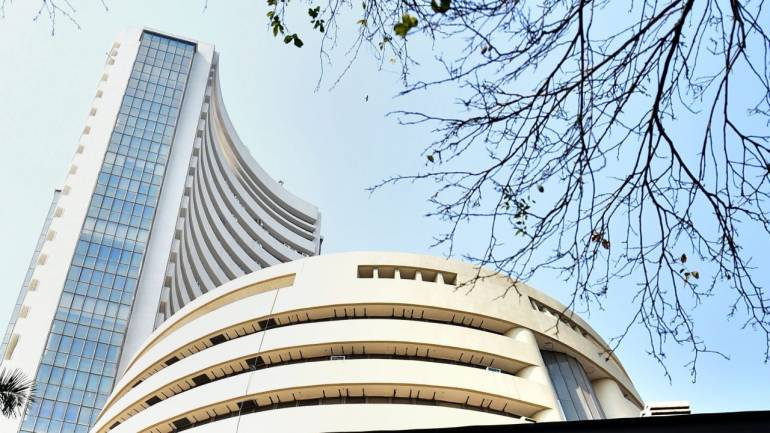 Sensex opens 400 points higher; Nifty surges 123.35 points