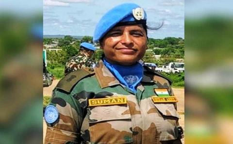 तेजस्विनी: संयुक्त राष्ट्र द्वारा सम्मानित मेजर सुमन गवानी से ख़ास बातचीत
