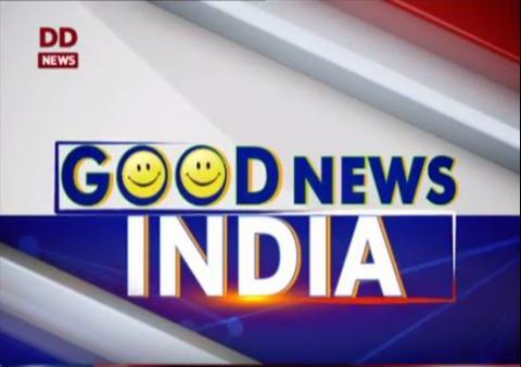 good news india